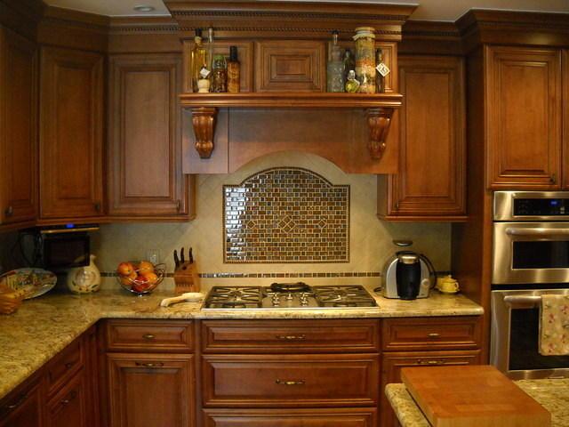 Gallery Kitchens Custom Backspla